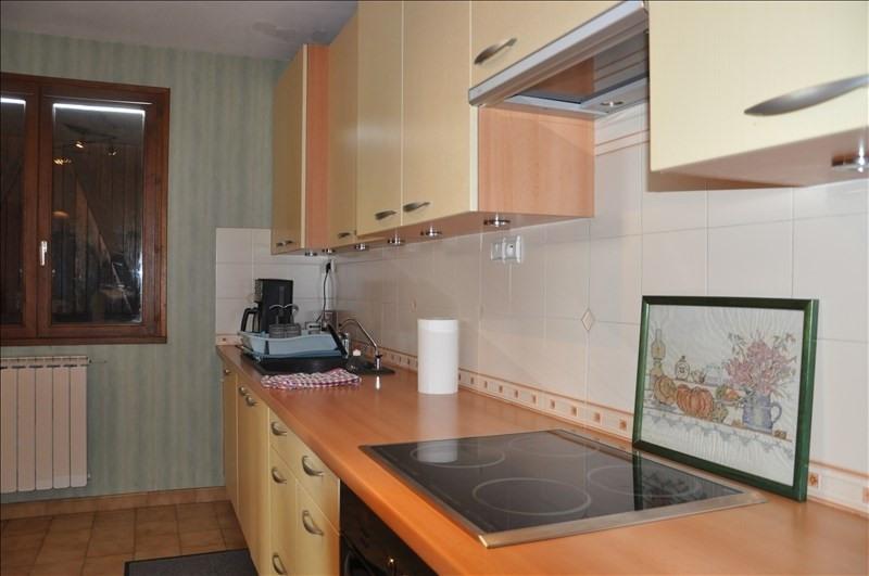 Sale house / villa Bouvent 239000€ - Picture 9