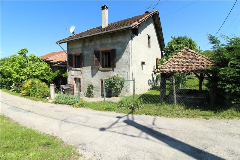 Sale house / villa Reaumont 269 000€ - Picture 1