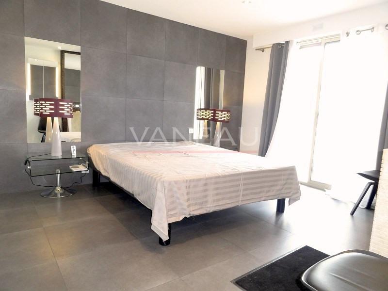 Vente de prestige appartement Juan-les-pins 646600€ - Photo 4