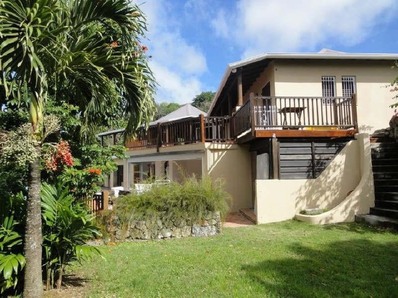Deluxe sale house / villa St martin 1260000€ - Picture 3