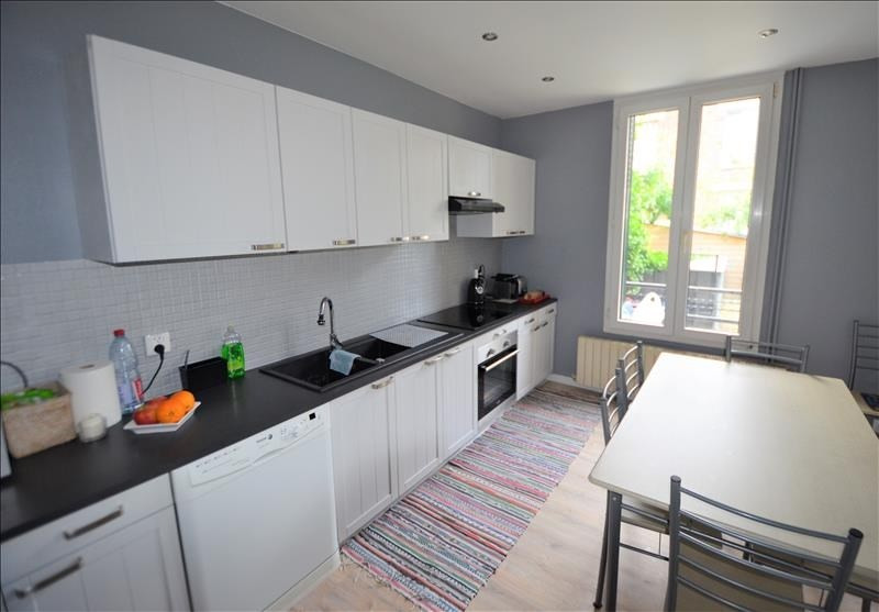Revenda casa Argenteuil 298000€ - Fotografia 3
