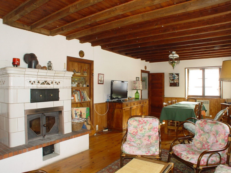 Sale house / villa Le chambon sur lignon 159000€ - Picture 3