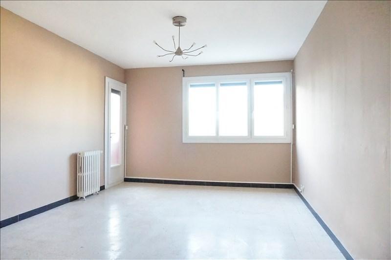 Verhuren  appartement Montpellier 602€ CC - Foto 1