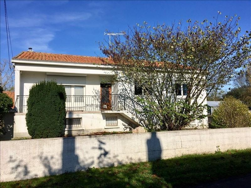 Vente maison / villa Fresnay en retz 204750€ - Photo 2
