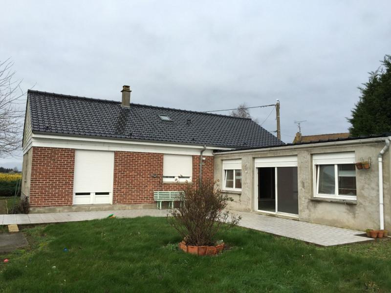 Vente maison / villa Boeseghem 165360€ - Photo 1