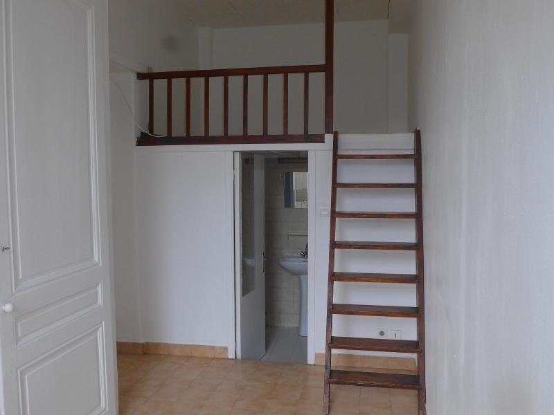 Location appartement Villeurbanne 357€ CC - Photo 1