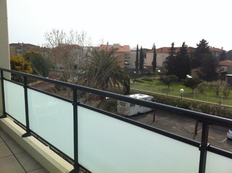 Location appartement Frejus 950€ CC - Photo 1
