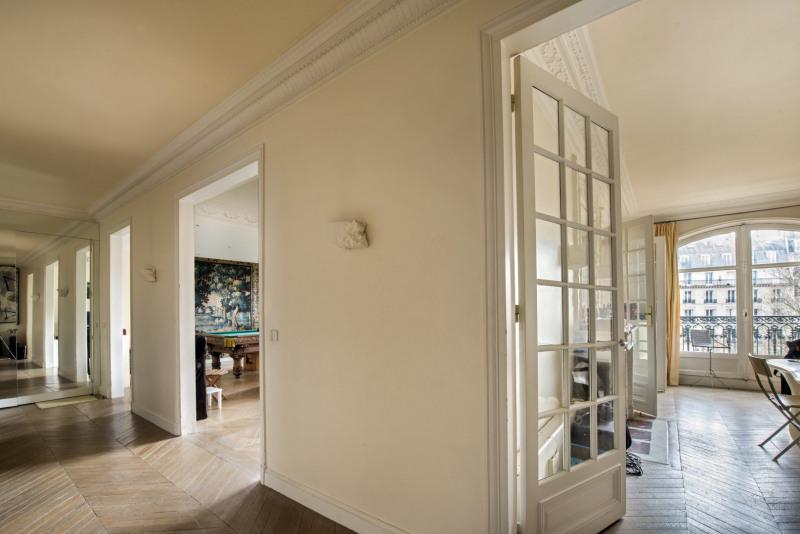 Verkoop van prestige  appartement Paris 11ème 2245000€ - Foto 3
