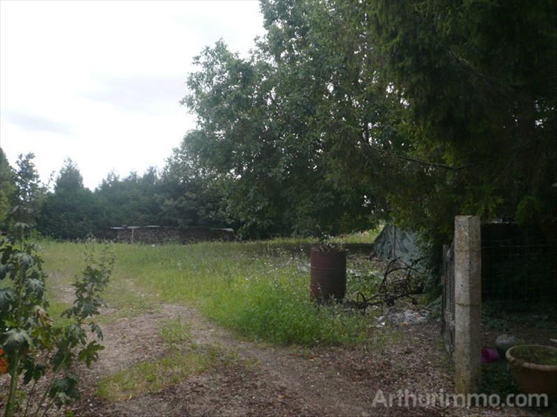 Sale house / villa Veaugues 55000€ - Picture 4