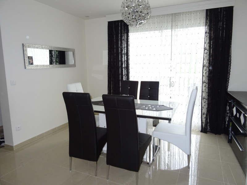 Vente maison / villa Sarcelles 420000€ - Photo 2