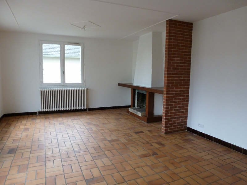 Location maison / villa Chatellerault 580€ CC - Photo 2