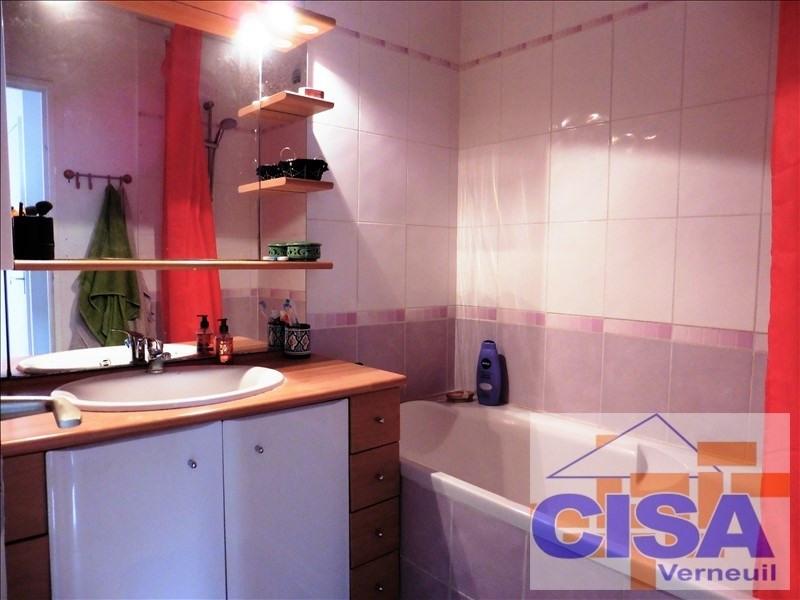 Vente appartement Montataire 125000€ - Photo 8