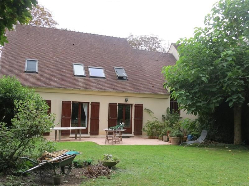 Vente maison / villa Montlignon 615000€ - Photo 1