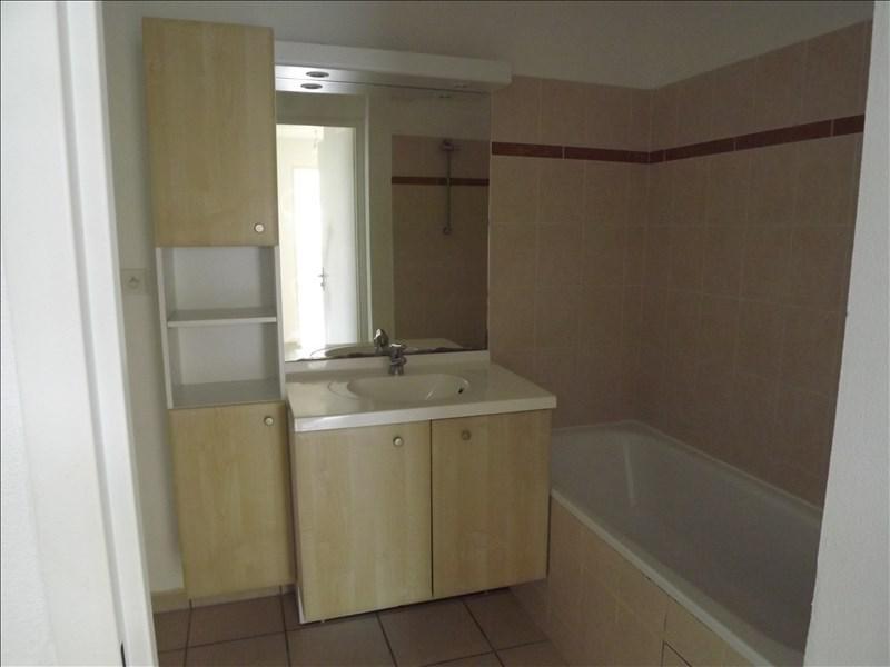 Vente appartement Vendome 124700€ - Photo 5