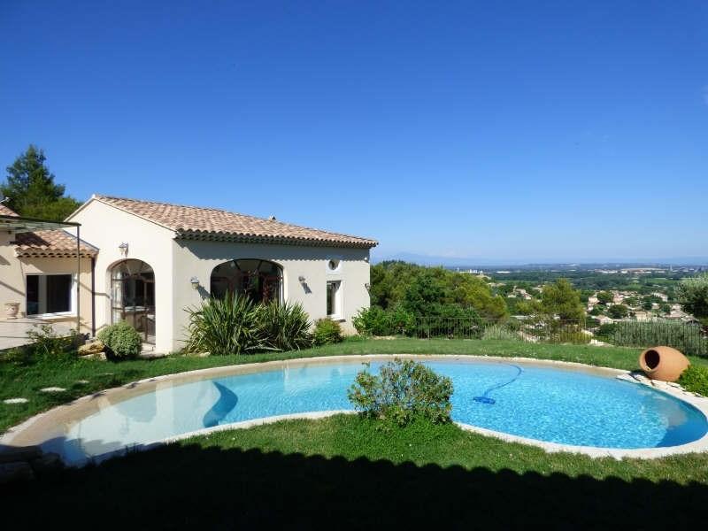 Deluxe sale house / villa Uzes 690000€ - Picture 13