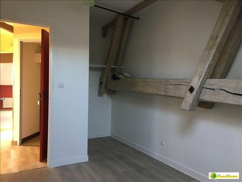 Rental apartment Angoulême 408€ CC - Picture 8