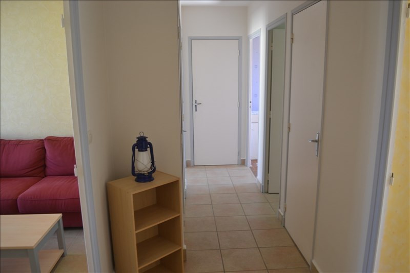 Sale apartment Montelimar 82 000€ - Picture 5