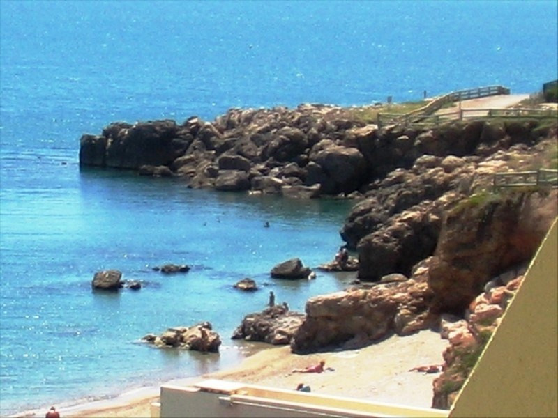 Sale apartment Sete 118 000€ - Picture 1