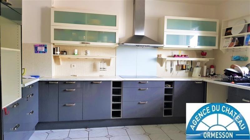 Vente maison / villa Ormesson sur marne 526000€ - Photo 1