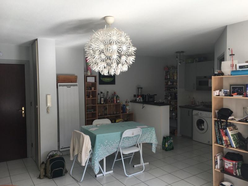 Sale apartment Toulouse 136000€ - Picture 2