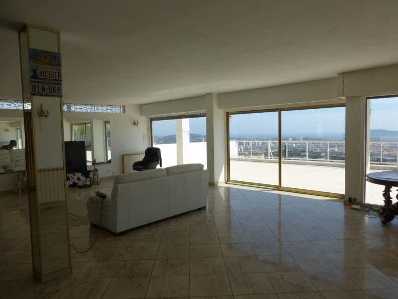 Deluxe sale apartment Toulon 635000€ - Picture 3