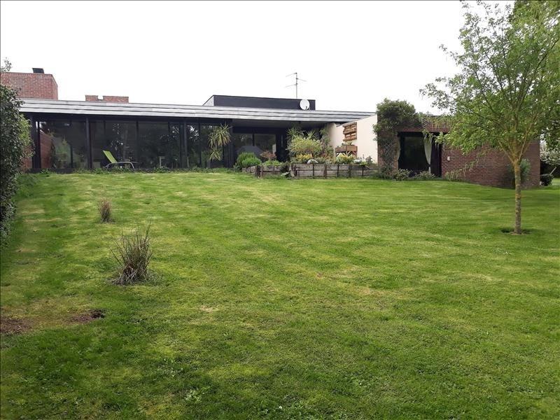 Sale house / villa Gavrelle 543000€ - Picture 1