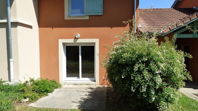 Location maison / villa Prevessin moens 835€ CC - Photo 7