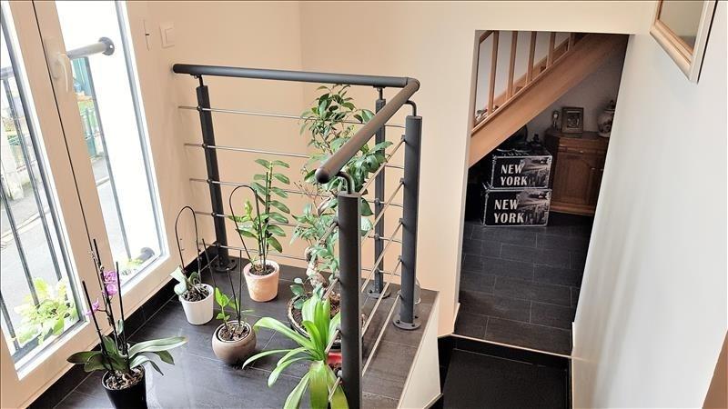 Sale house / villa Ormesson sur marne 495000€ - Picture 4