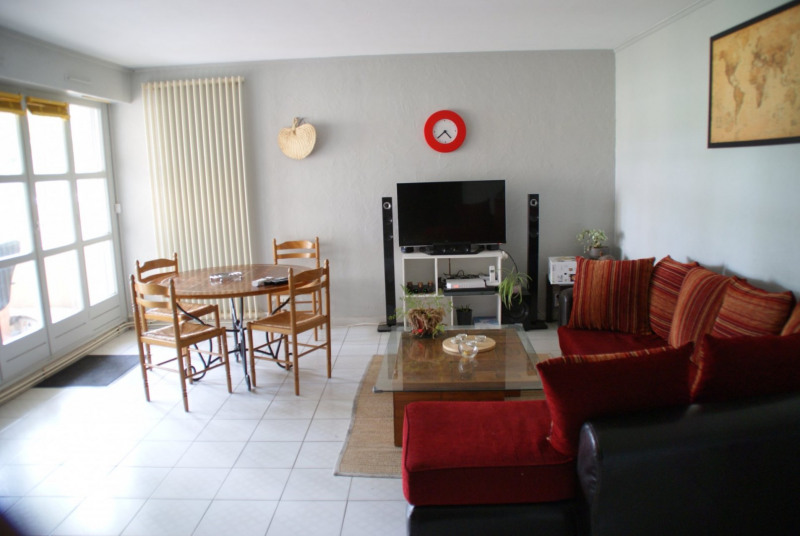 Rental apartment Angers 355€ CC - Picture 2