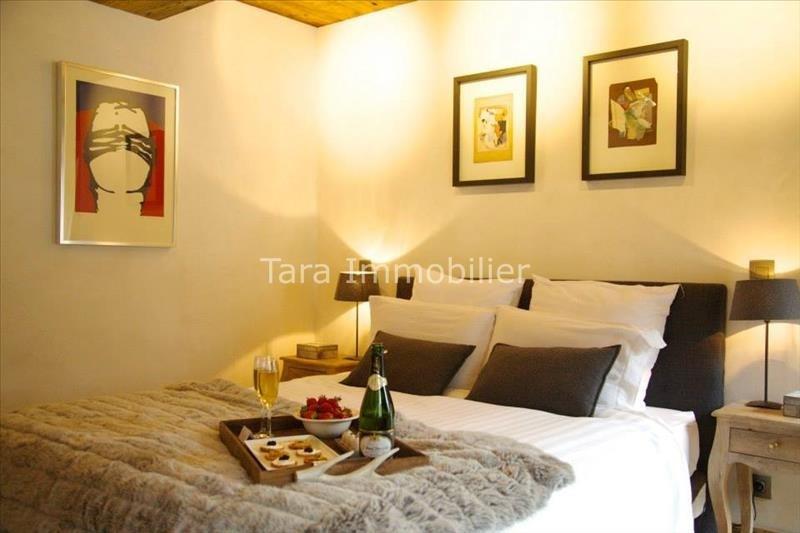 Deluxe sale apartment Chamonix mont blanc 1150000€ - Picture 5