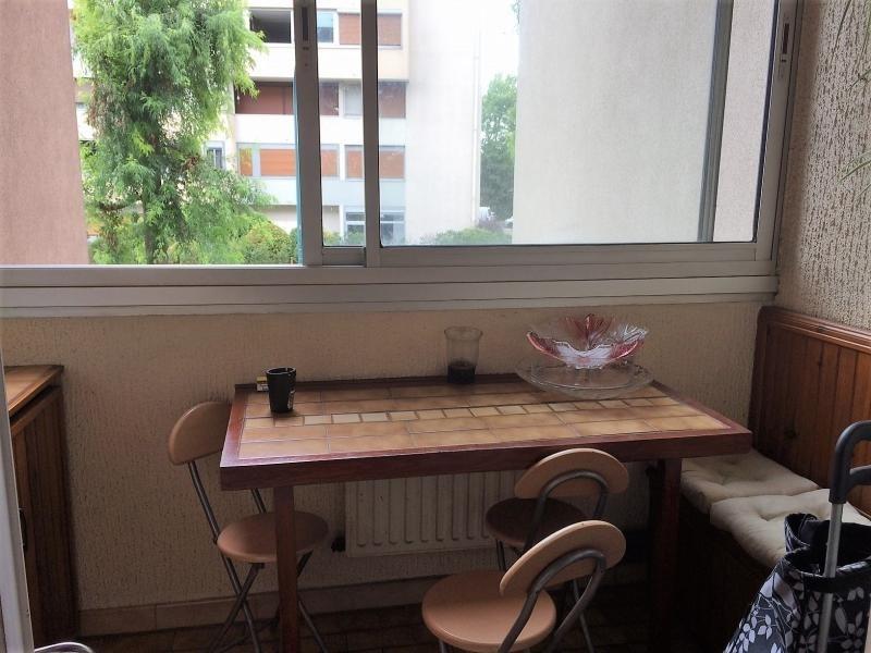Vente appartement Gennevilliers 260000€ - Photo 6