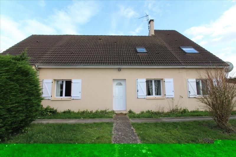 Revenda casa Ablis 299000€ - Fotografia 1