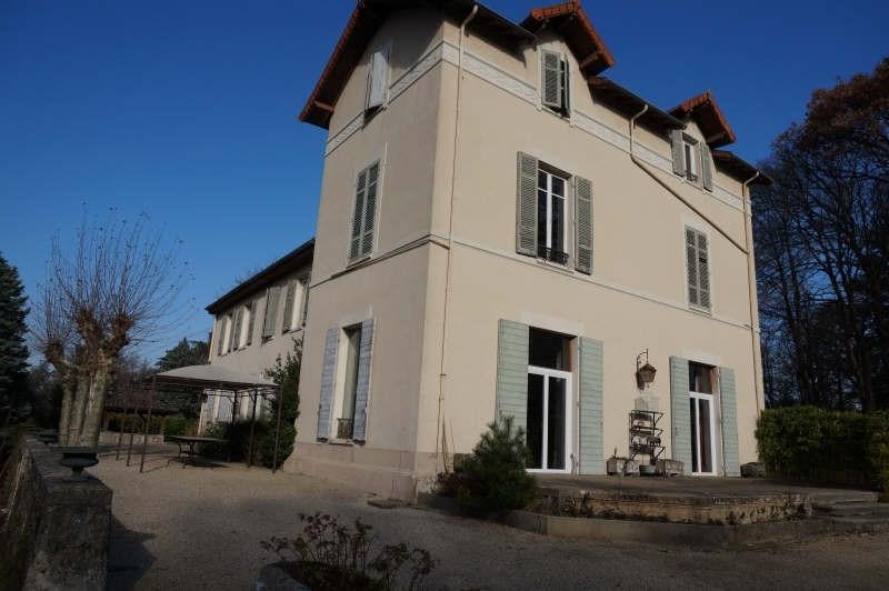 Verkauf von luxusobjekt haus Vienne 700000€ - Fotografie 6