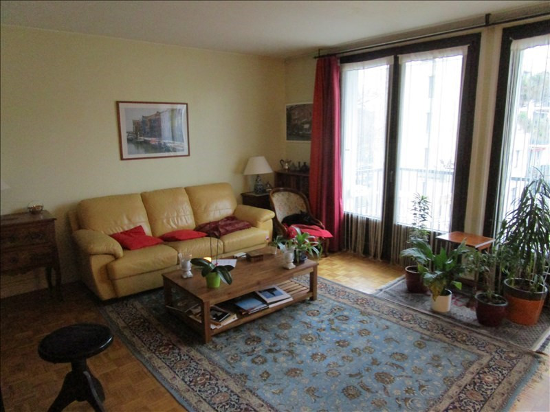 Vente appartement Marly le roi 309 000€ - Photo 8