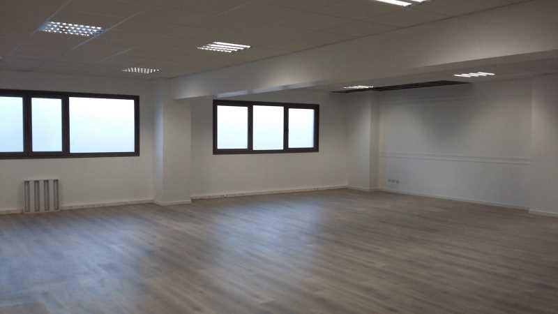 Location Bureau Villeneuve-la-Garenne 0
