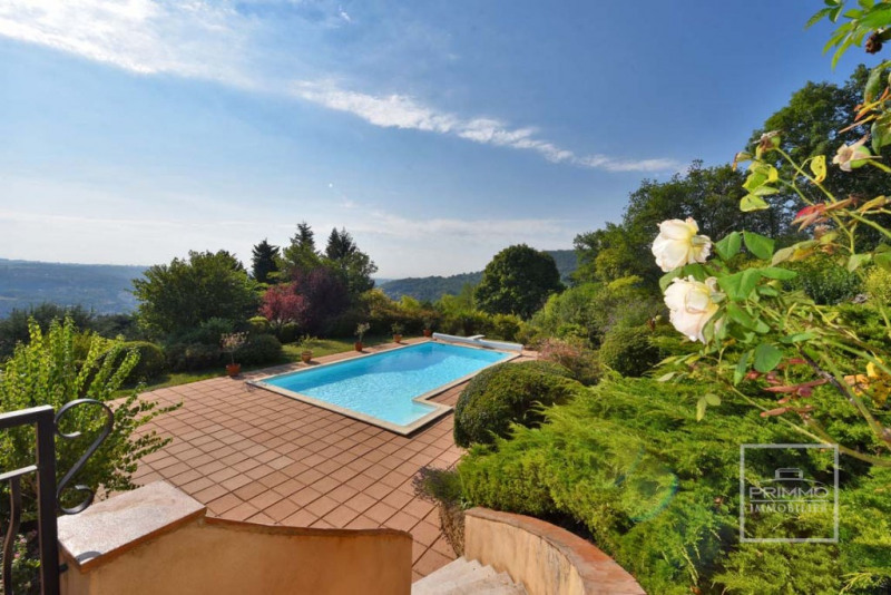 Vente de prestige maison / villa Couzon au mont d or 950000€ - Photo 5