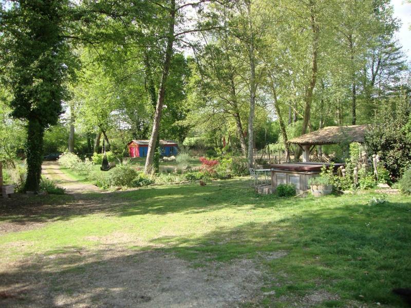 Vente maison / villa St andre de lidon 409500€ - Photo 9