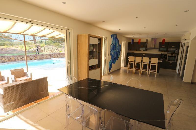 Престижная продажа дом Roquebrune sur argens 640000€ - Фото 4