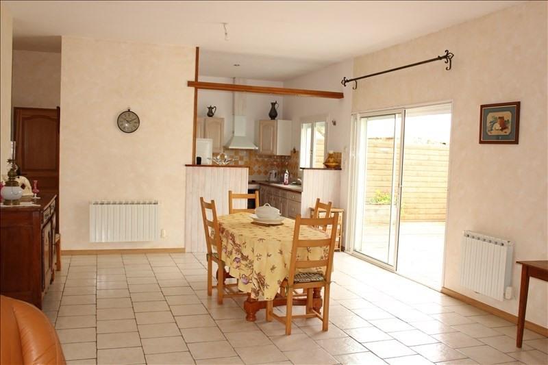 Verkoop  huis Salles sur mer 226610€ - Foto 4