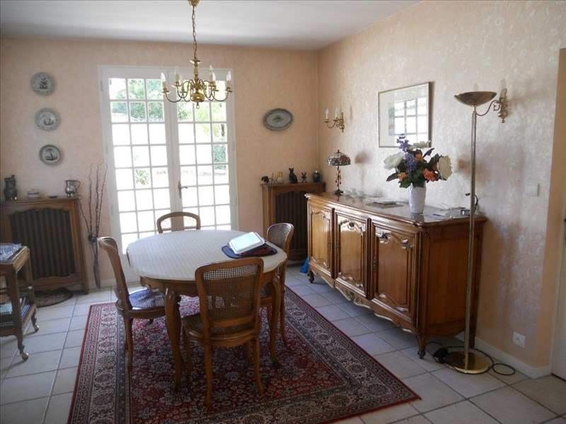 Vente maison / villa Niort 308 000€ - Photo 7