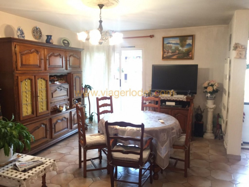 Vitalicio  apartamento Villefranche-sur-mer 99000€ - Fotografía 8