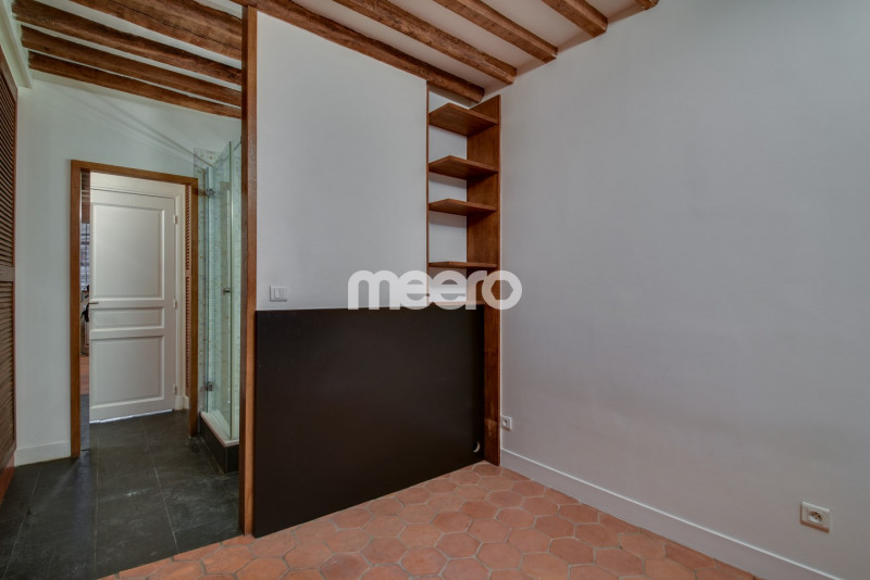 Rental apartment Paris 1er 1 895€ CC - Picture 8
