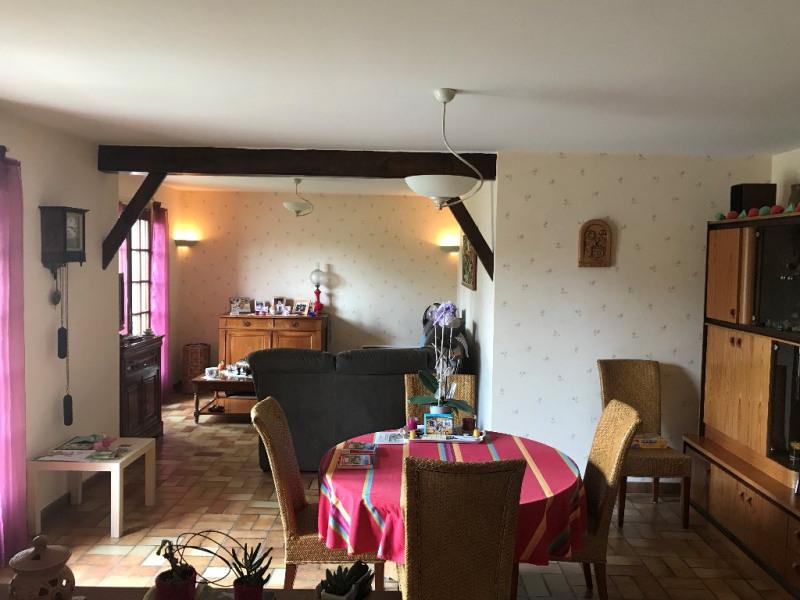 Vente maison / villa Sainte flaive des loups 168500€ - Photo 3