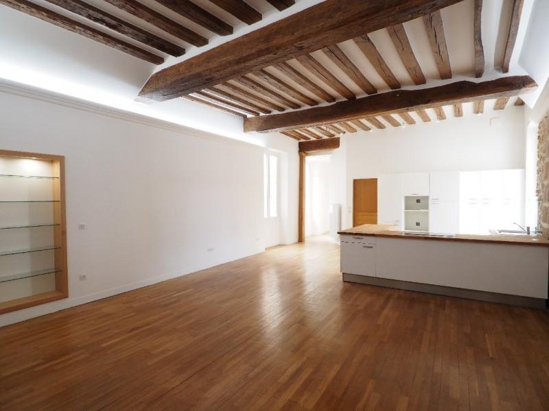 Rental apartment Melun 1500€ CC - Picture 1