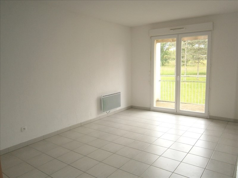 Vente appartement St yzan de soudiac 70 000€ - Photo 4