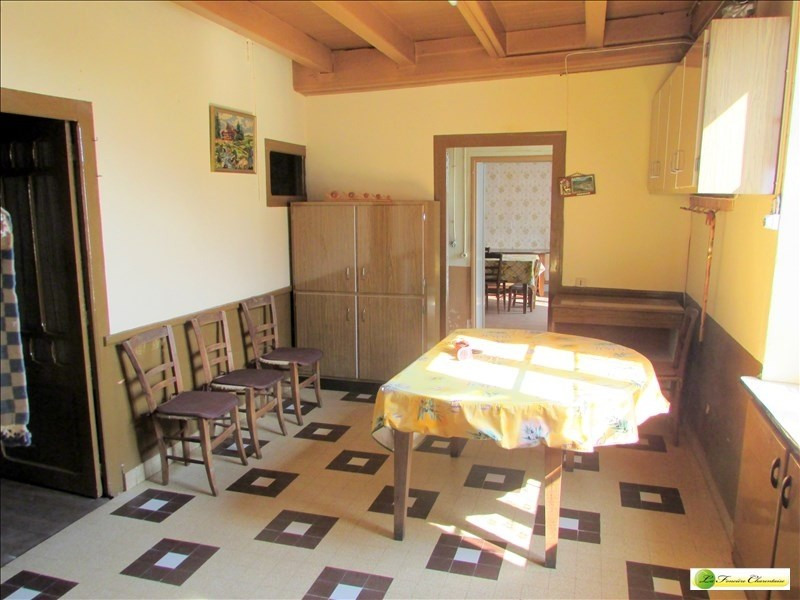 Sale house / villa Ranville breuillaud 44 000€ - Picture 5