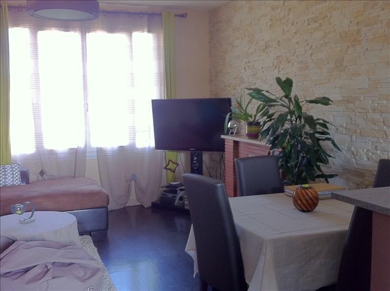 Sale apartment Blois 131000€ - Picture 4