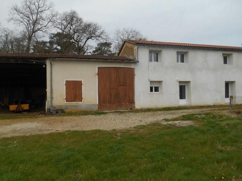 Sale house / villa Saint morillon 495000€ - Picture 4