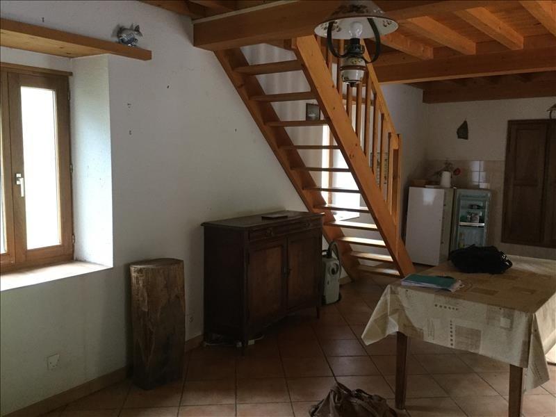 Venta  casa St barthelemy le plain 99000€ - Fotografía 2
