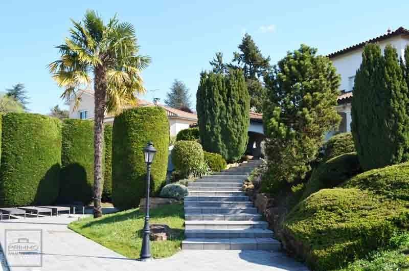 Vente de prestige maison / villa Limonest 1250000€ - Photo 6